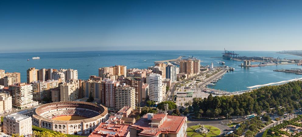 Málaga, ¡un fantástico destino cultural!