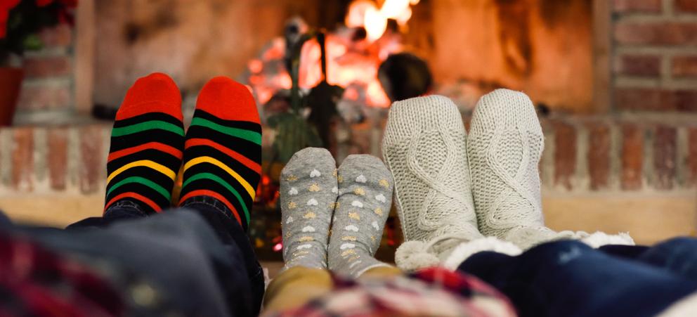Combatir el frío en casa: trucos y hábitos