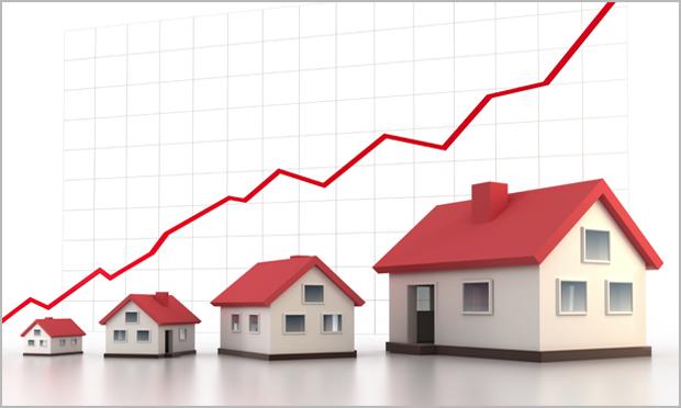 El Sector inmobiliario en Málaga crece por encima de España y Andalucía