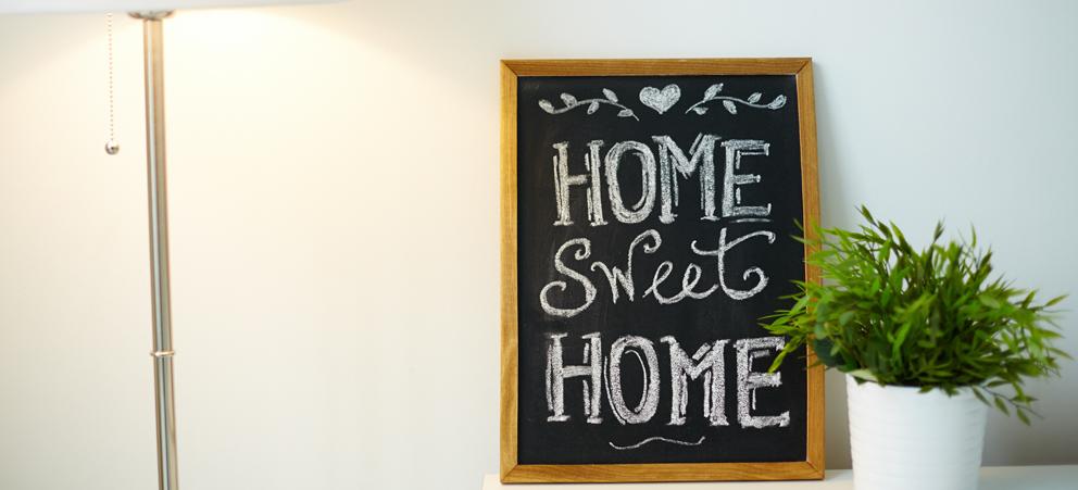 Consejos para decorar una casa para alquilar