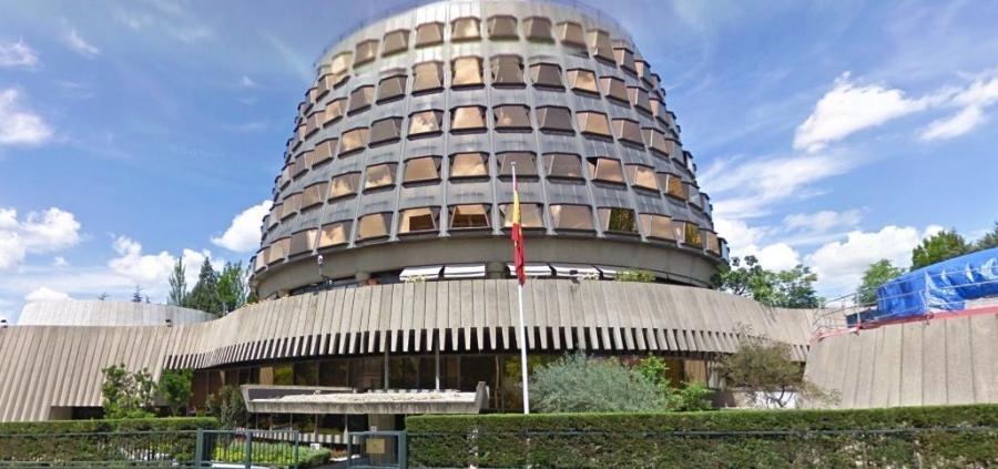 El Constitucional dicta sentencia sobre el cobro de la Plusvalía