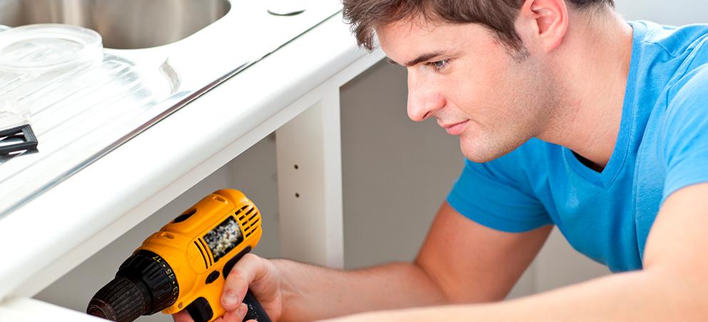Guía para realizar reparaciones sencillas en el hogar