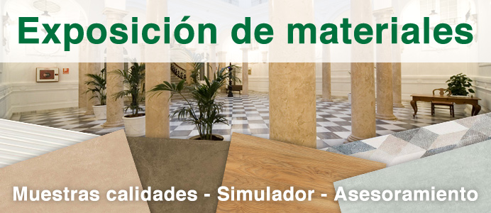 Acto de presentación de materiales C.R. Los Saúcos Fases II y III