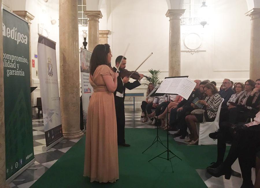 Sonatas Ibéricas Dieciochescas