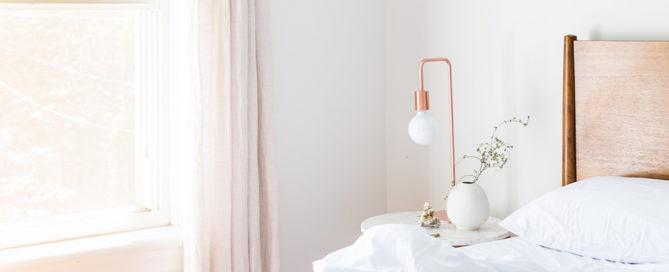 decoracion para ampliar espacio en el hogar