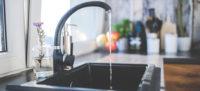 contaminacion del agua en el hogar
