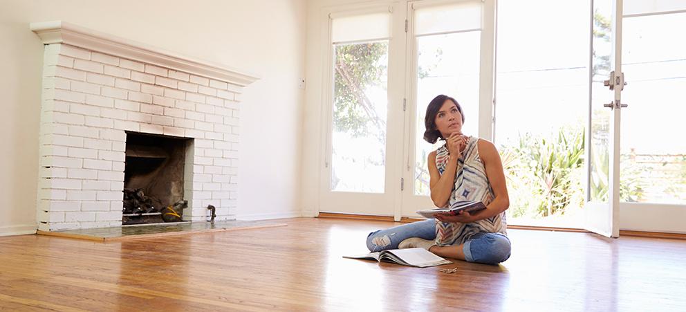 Consejos para decorar un nuevo hogar