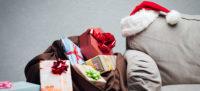 orden en el hogar despues de Navidad