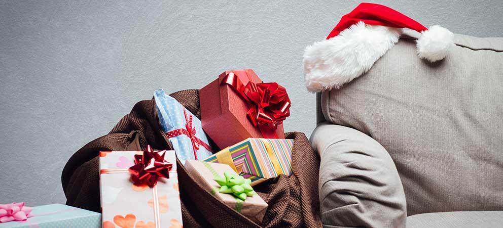 Tips para poner orden en casa tras el paso de la Navidad