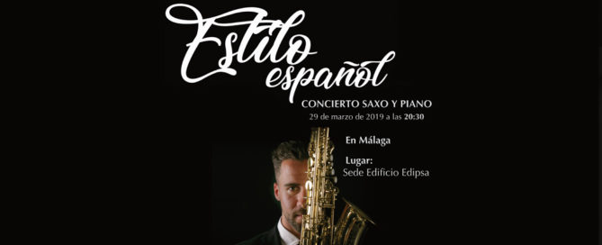 Concierto Fundación Málaga