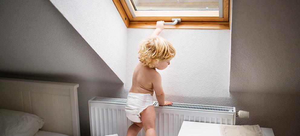 El aire de casa, peor que el de la calle