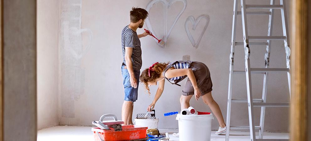 Errores que puede evitar al decorar su nuevo hogar