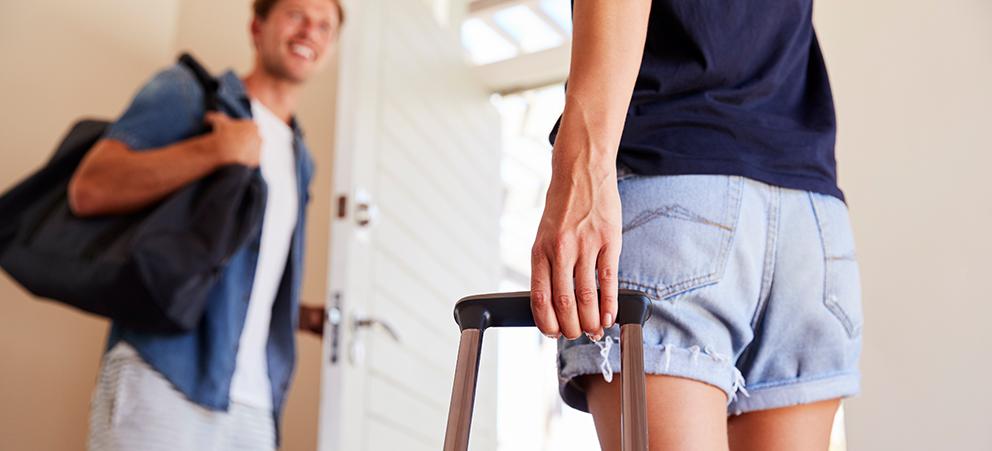 Recomendaciones para proteger su casa antes de las vacaciones