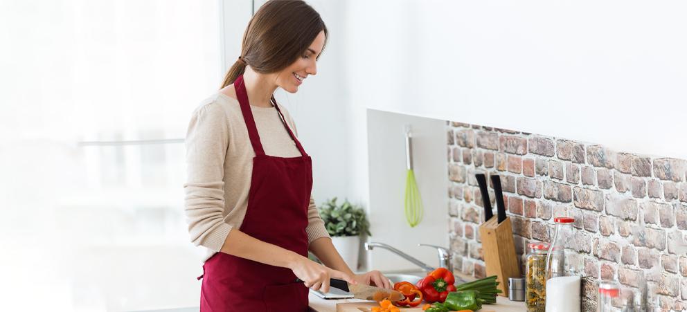 Seguridad alimentaria en el hogar