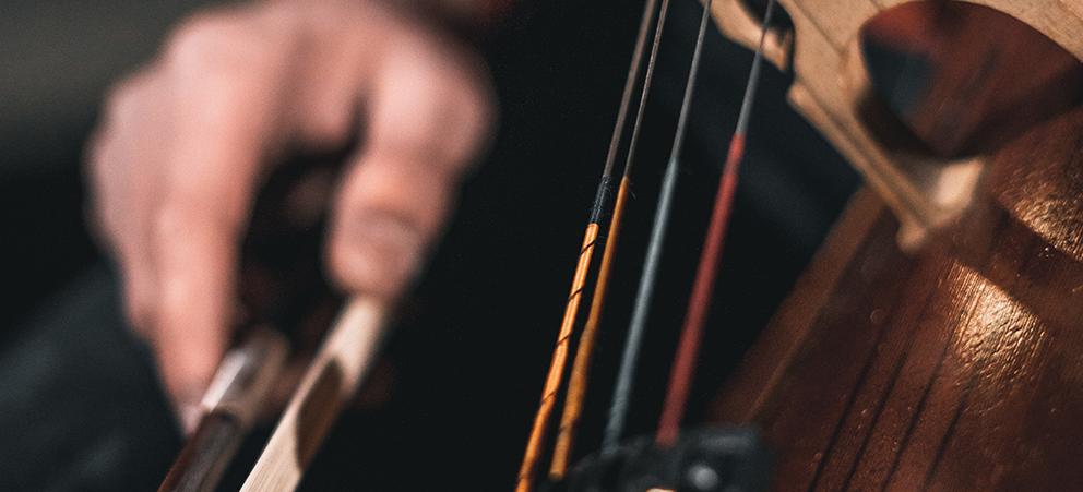 Edipsa y Concerto Málaga unidos por la música