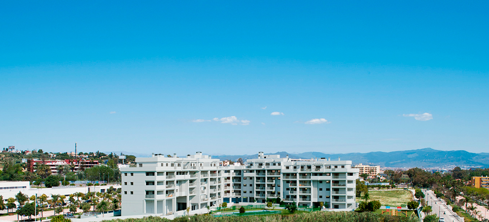 Simulador de ambientes de nuestras promociones inmobiliarias en Málaga
