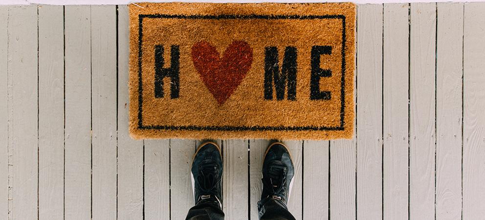 La nueva normalidad en el hogar