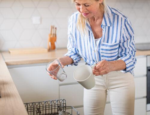 Trucos de ahorro en el hogar a la hora de poner el lavavajillas