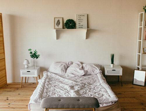 6 consejos para amueblar y decorar una casa nueva