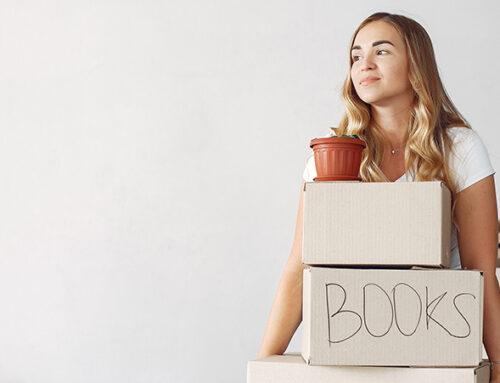 Recomendaciones para mudarse a una vivienda de obra nueva