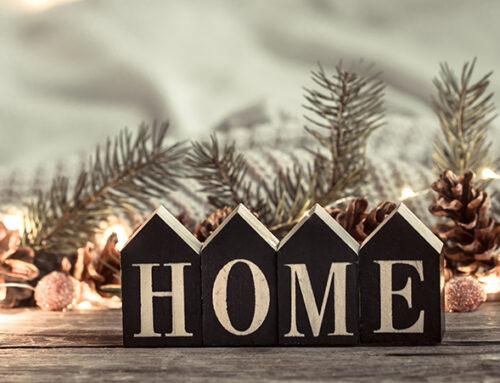 Planes para pasar la época navideña en el hogar