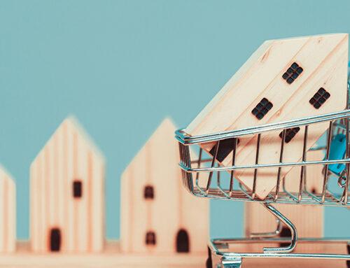 ¿Cómo comprar una vivienda con pocos ahorros?