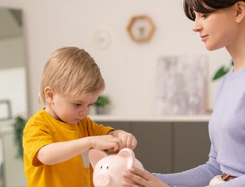 Recorte gastos en su hogar