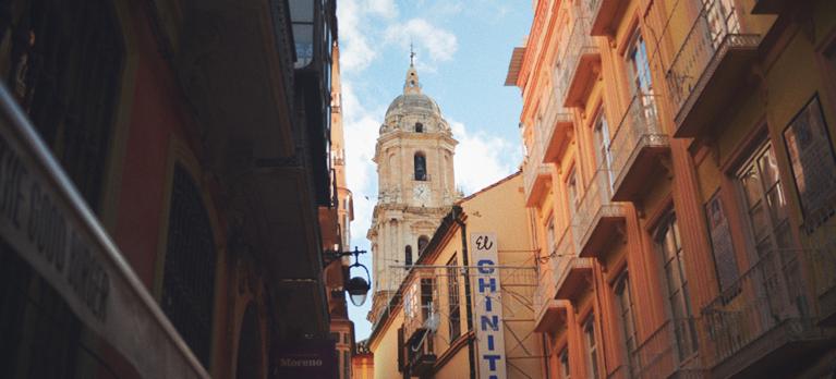 Málaga: planes en agosto y septiembre