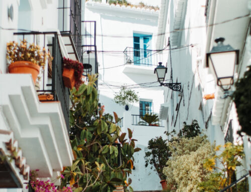 10 pueblos bonitos que visitar en Málaga